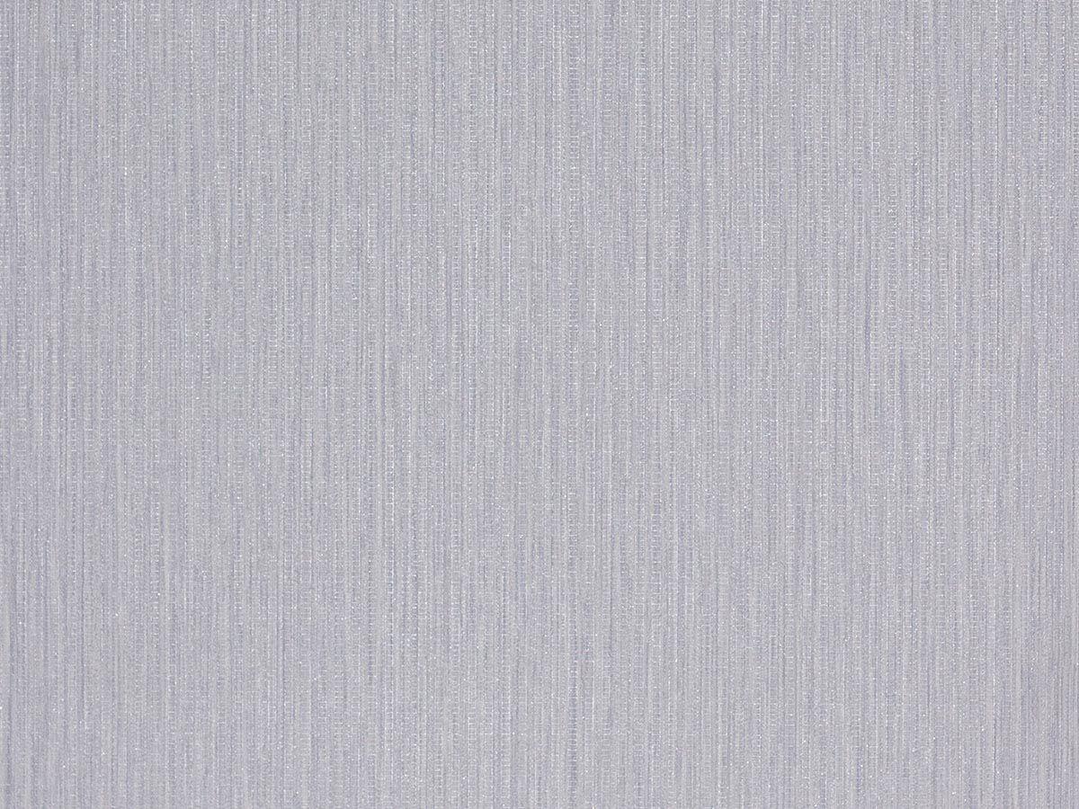 Papel De Parede Texturizado Linho Riscado Cinza Claro - 87076