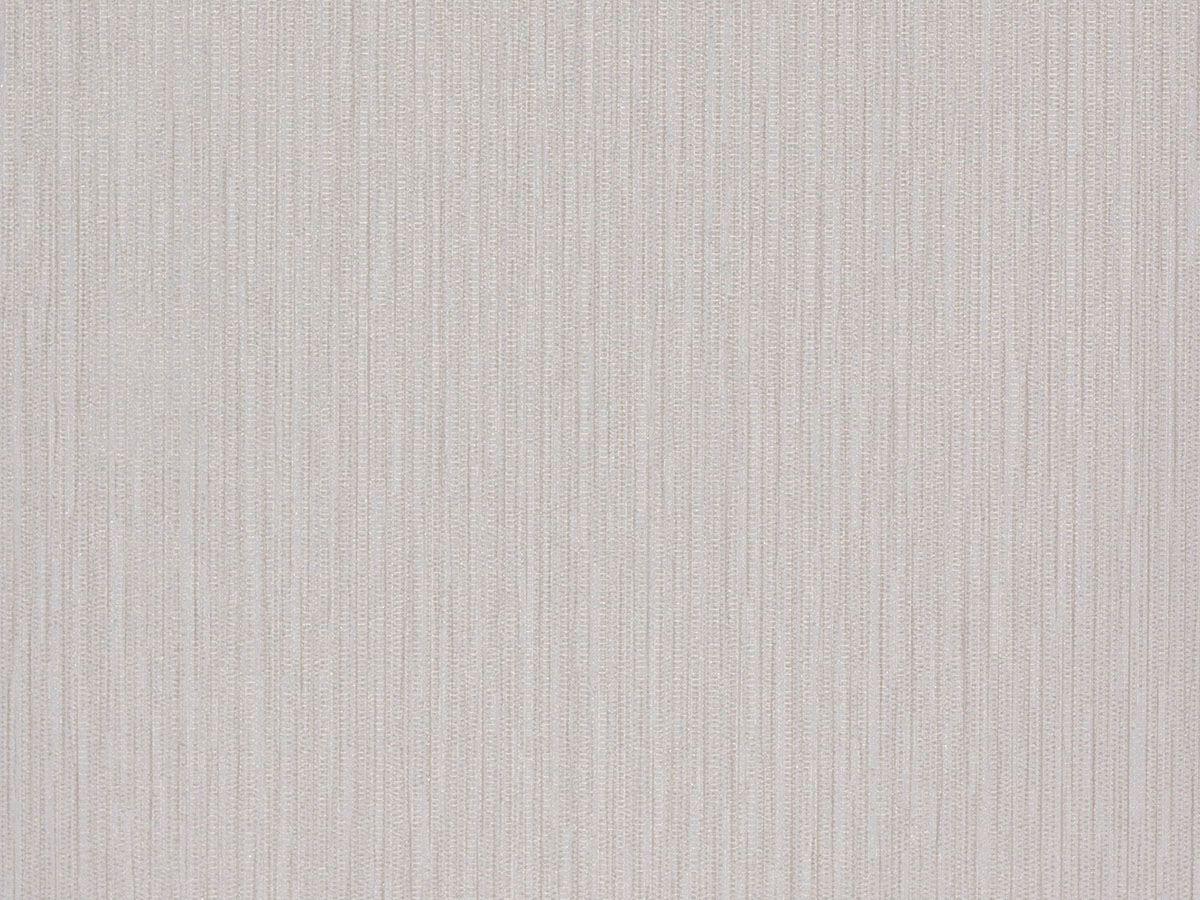Papel De Parede Texturizado Linho Riscado Perola - 87072