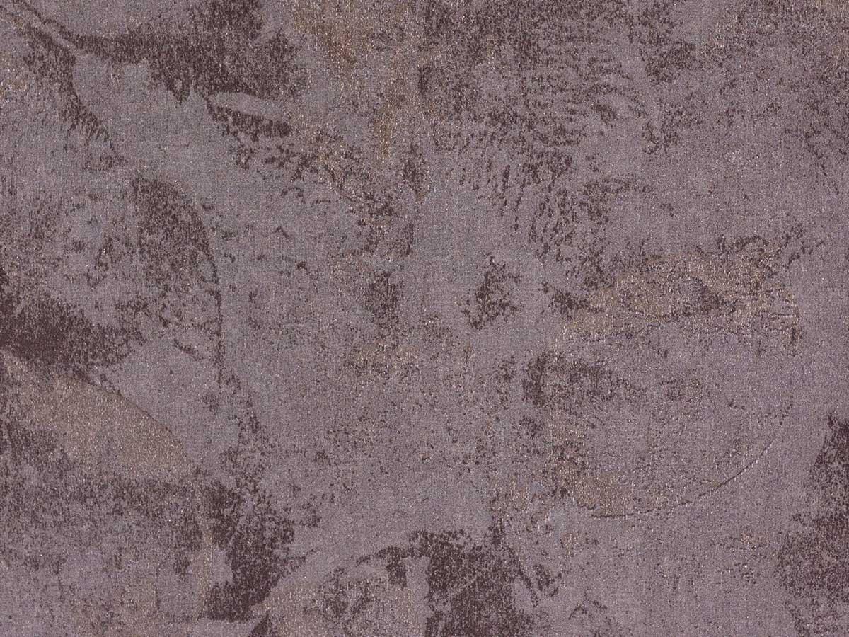 Papel De Parede Texturizado Manchado Chumbo Marrom - 87156