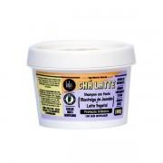 Chá Latte Shampoo em pasta Jasmim 100g - Lola Cosmetics