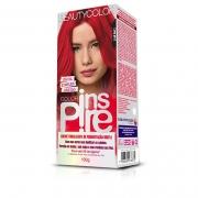 Color Inspire Tonalizante Red Hot 100g - Beauty Color