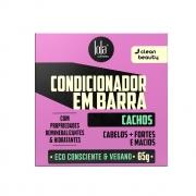 Condicionador em Barra Cachos 65g - Lola Cosmetics
