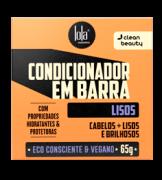 Condicionador em Barra Lisos 65g - Lola Cosmetics