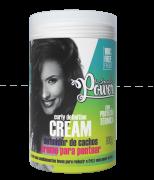 Creme de Pentear Curly Definition Cream 800g - Soul Power