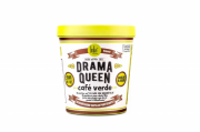 Máscara Drama Queen Café Verde 450g - Lola Cosmetics