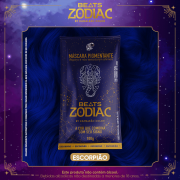 Máscara Pigmentante - Escorpião 100g - Beats Zodiac by Kamaleão Color