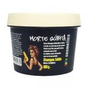 Morte Súbita Shampoo Sólido 100g - Lola Cosmetics