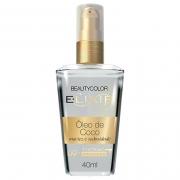 Óleo Elixir 40ml - Óleo de Coco - Beauty Color