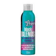 Óleo Umectação Black Blends 100ml - Soul Power