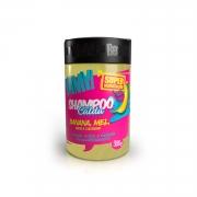 Shampoo em Calda de Banana Super Hidratação 300g - YAMY!