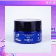 Tonalizante Azul Grunge Maira Medeiros 100g - Kamaleão Color
