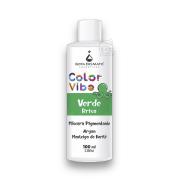 Tonalizante Verde Brisa 100ml - Color Vibe - Gota Do Mato