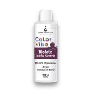 Tonalizante Violeta Paixão Secreta 100ml - Color Vibe Gota Do Mato