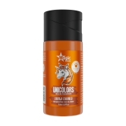 Unicolors Laranja Caramelo 150ml - Magic Color