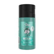 Unicolors Verde Bala De Menta 150ml - Magic Color