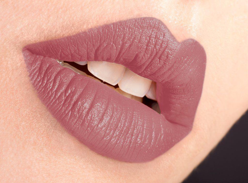 Batom Líquido SWEET KISS - Rosa