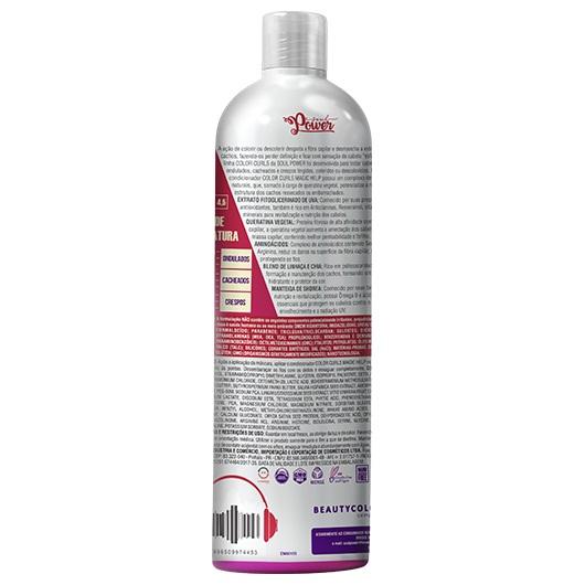 Condicionador Color Curls Magic Help 315ml - Soul Power