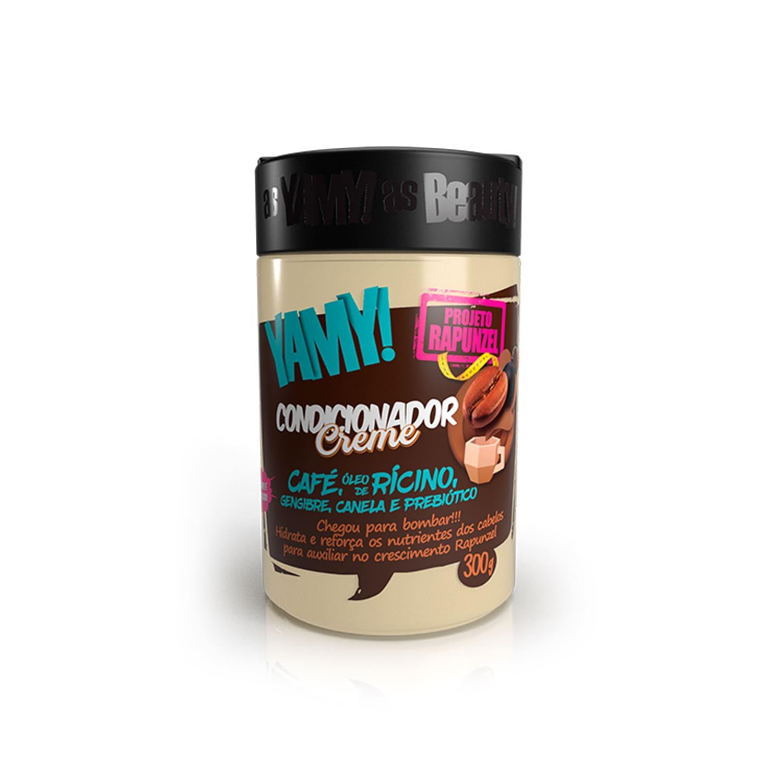 Condicionador Creme de Café Projeto Rapunzel 300g - YAMY!