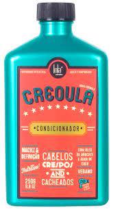 Condicionador Creoula 250ml - Lola cosmetics