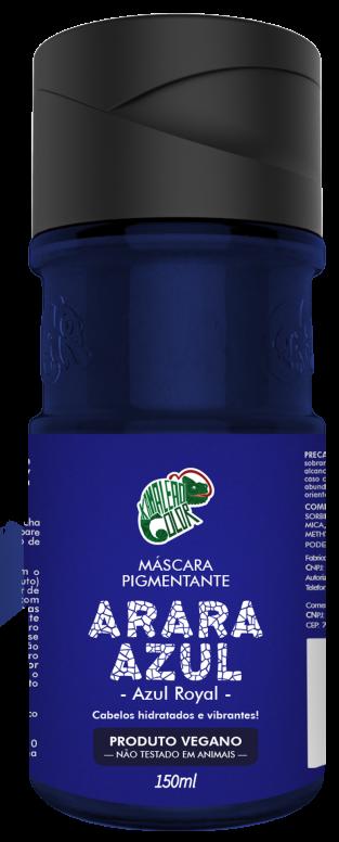 Kamaleão Color - Arara Azul - 150ml