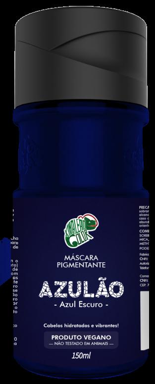 Kamaleão Color - Azulão - 150ml