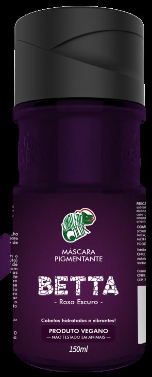 Kamaleão Color - Betta - 150ml