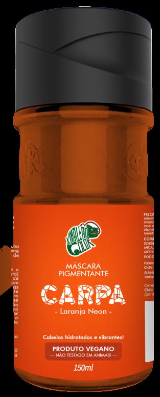 Kamaleão Color - Carpa - 150ml