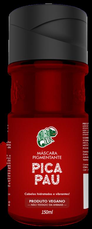 Kamaleão Color - Pica Pau - 150ml