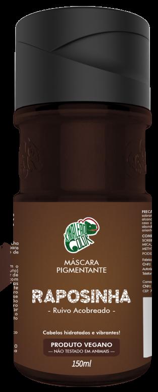 Kamaleão Color - Raposinha - 150ml