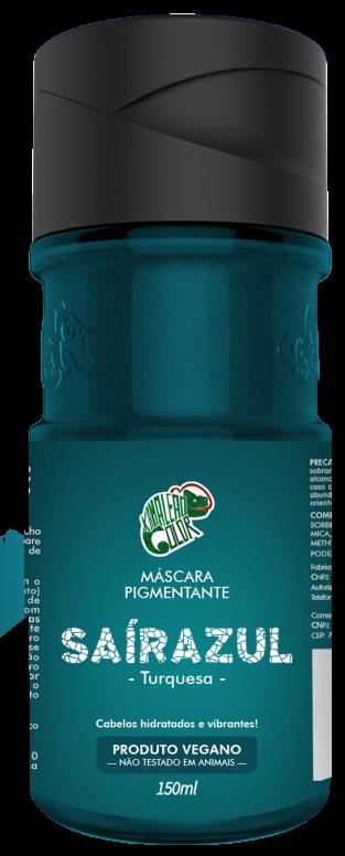 Kamaleão Color - Saírazul - 150ml