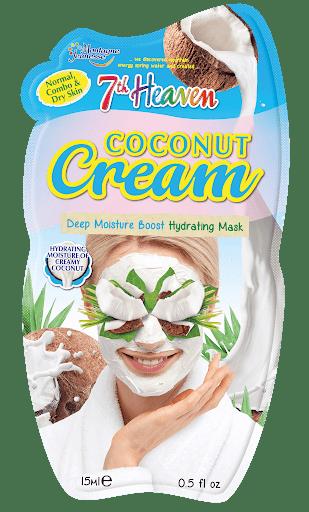 Máscara Facial Creme de Coco 9128 - Marco Boni