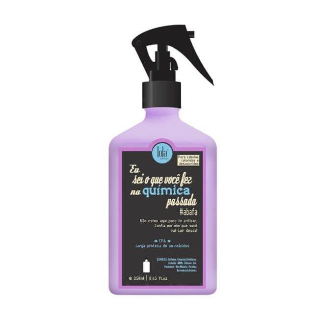 Spray CPA Eu Sei O Que Você Fez na Química Passada 250ml - Lola Cosmetics