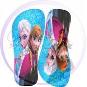 Lonita Sublimada - Frozen