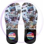Lonita Sublimada - Now United 01