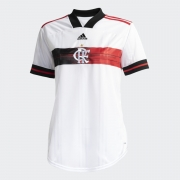 Camisa Adidas Flamengo II 2020 Feminina