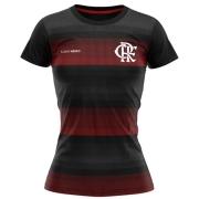 Camisa Flamengo Feminina Cup Braziline