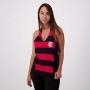 Regata Flamengo Feminina React Braziline