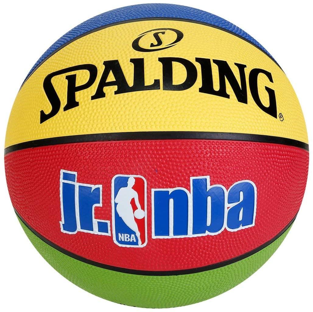 Bola Basquete Spalding Jr NBA Rookie Gear Infantil