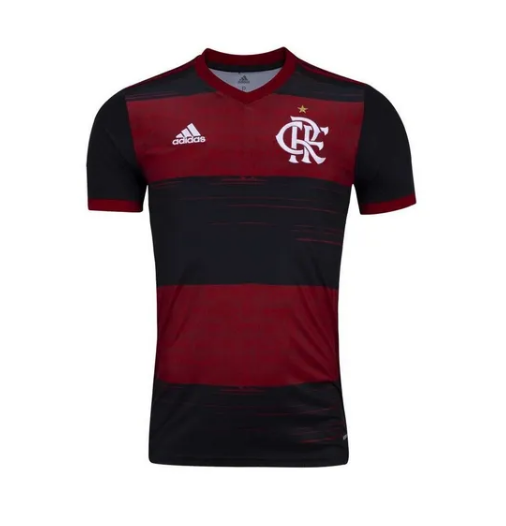 Camisa Do Flamengo I Oficial 2020