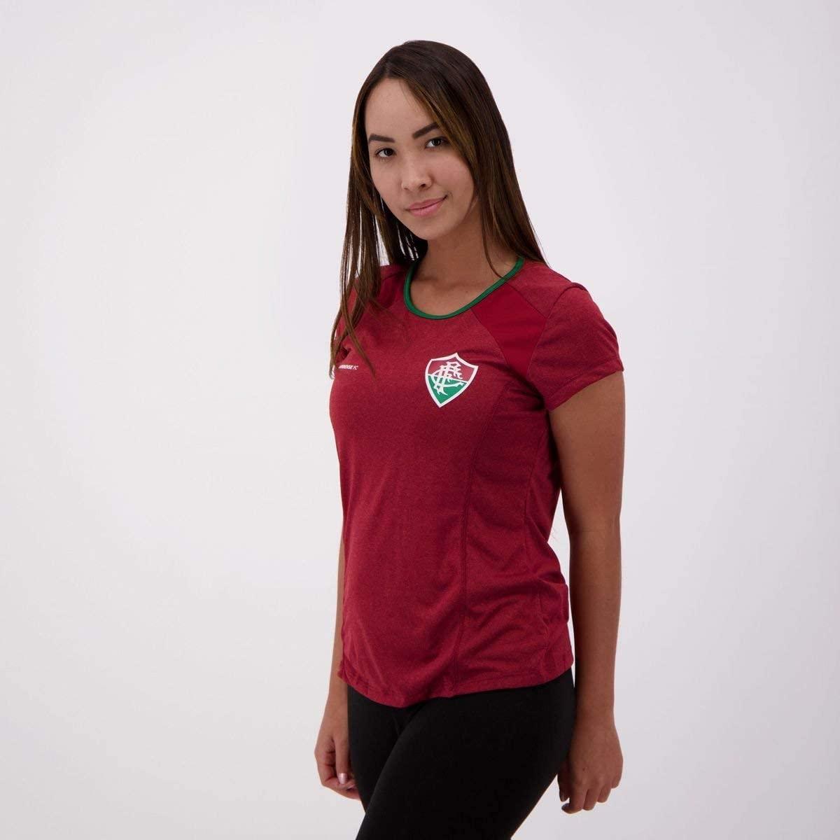 Camisa Fluminense CAB Feminina
