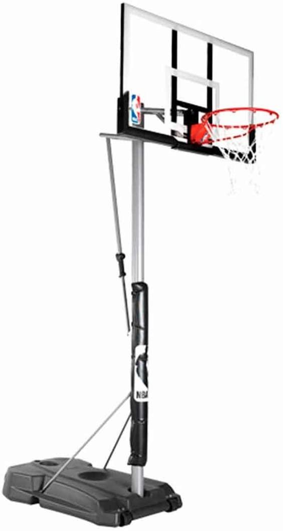 Tabela de Basquete Spalding NBA 52