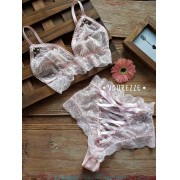 X4134 - Conjunto Lingerie Modelo Seduction