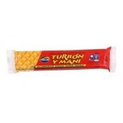 Torrone Arcor Turron Y Mani De 25g Wafer Crocante Amendoim