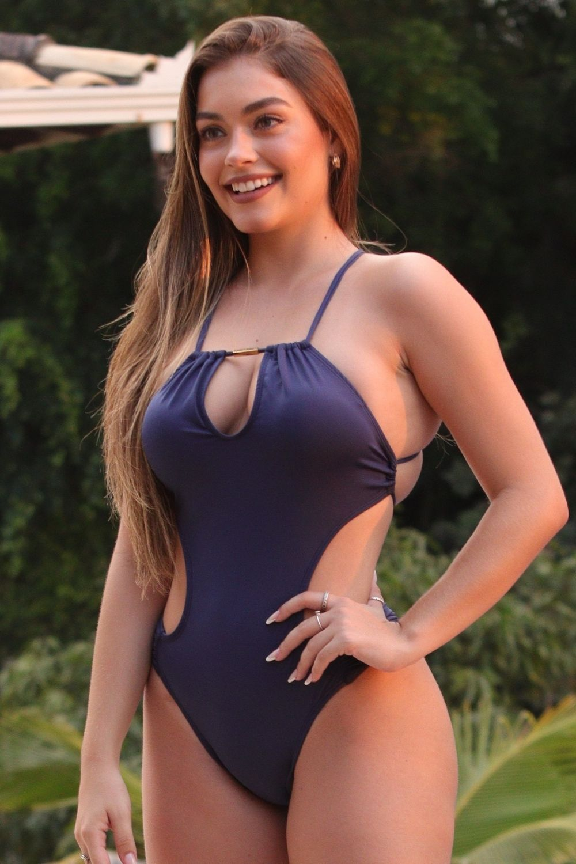 Maiô Engana Mamãe Azul