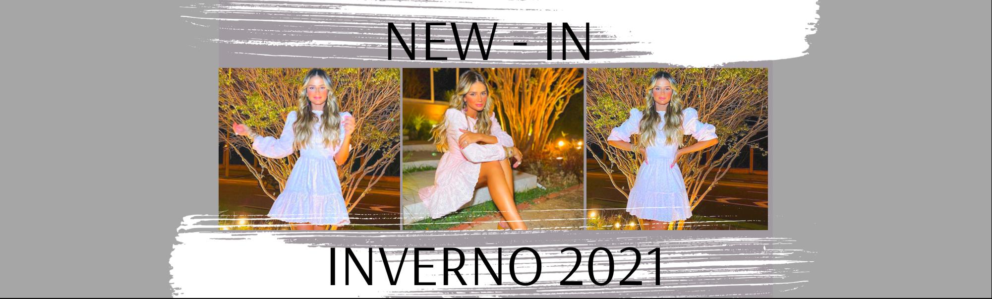 #NewInverno2021