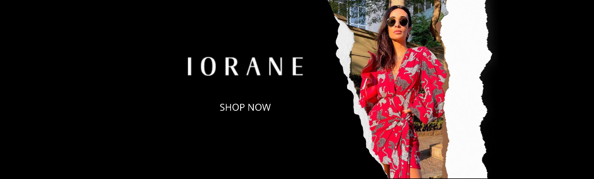 #Iorane