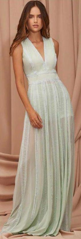 Vestido Crepe Silk - Ln