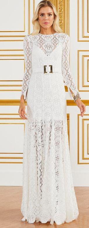 Vestido Longo Tatiane - Fabulous