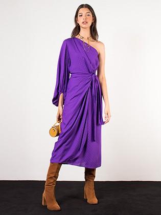 Vestido Marileia - Linda de Morrer
