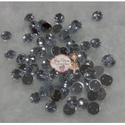 Chaton Cristal para costura 8mm 100g